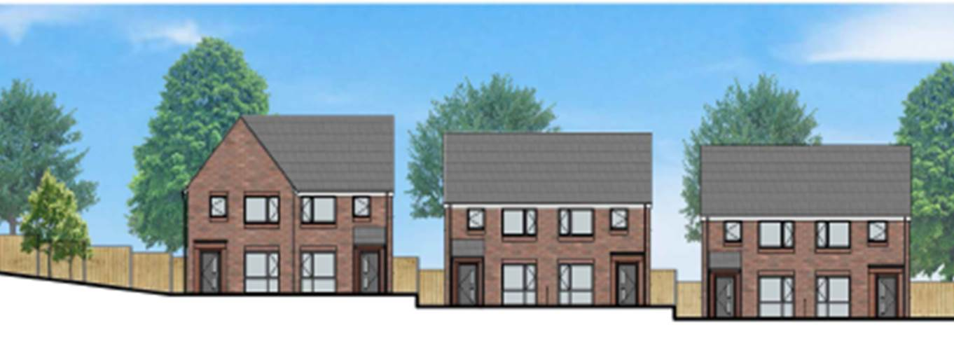 Planning permission granted for affordable homes in Bowburn