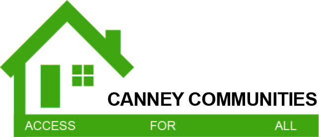 Survey for proposed project at Canney Hill