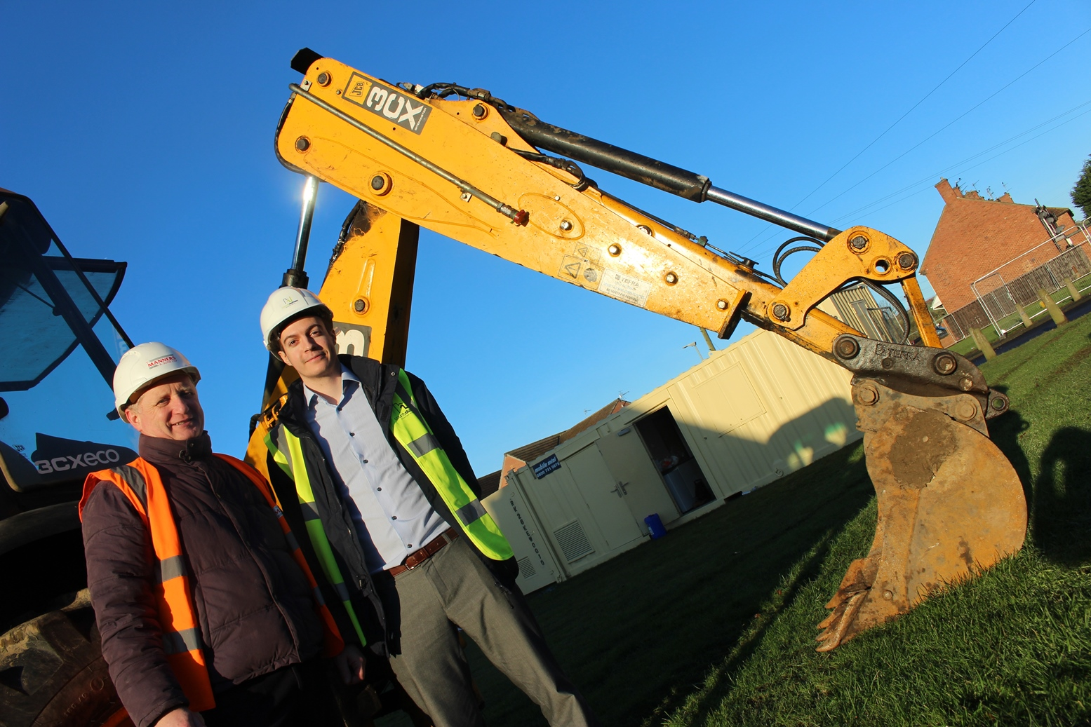 Work starts on new affordable homes in St Helens Auckland